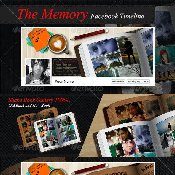 The Memory FB Timeline