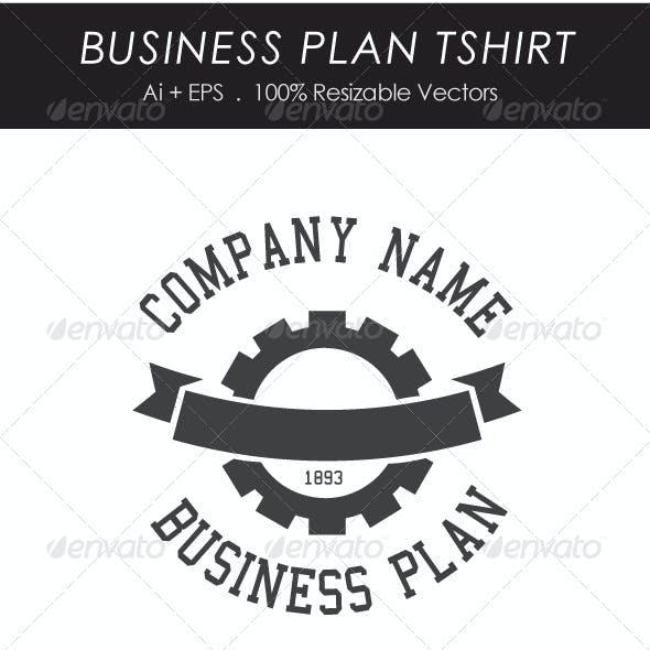 Business Plan Tshirt