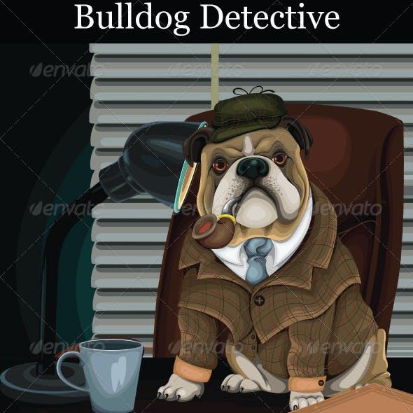 Bulldog Detective