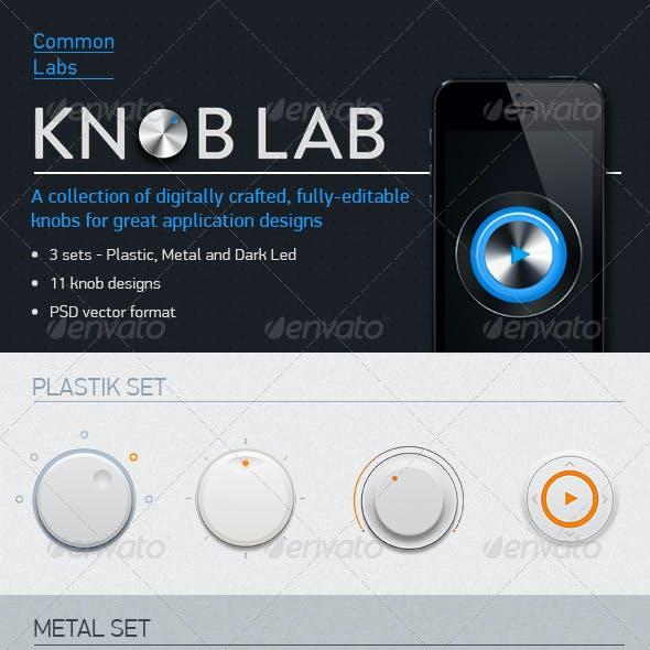 Knob Lab