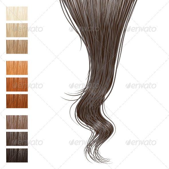 Hair Lock