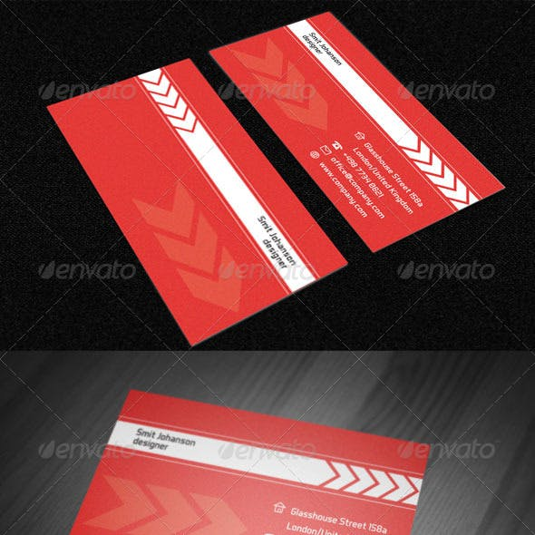 Business Card 998