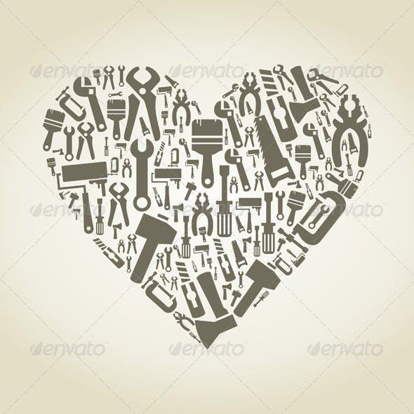 Heart the Tool 2