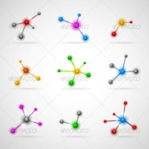 Set of Molecules