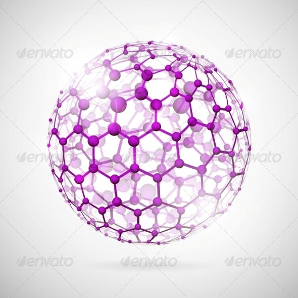 Molecular Sphere