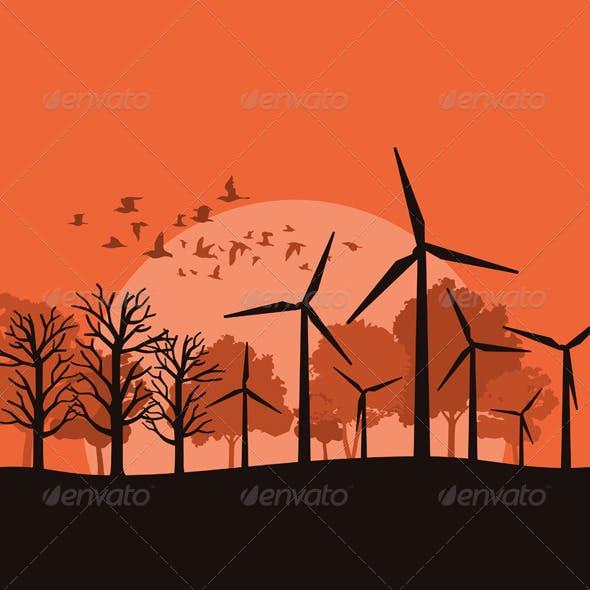 Wind Power 3