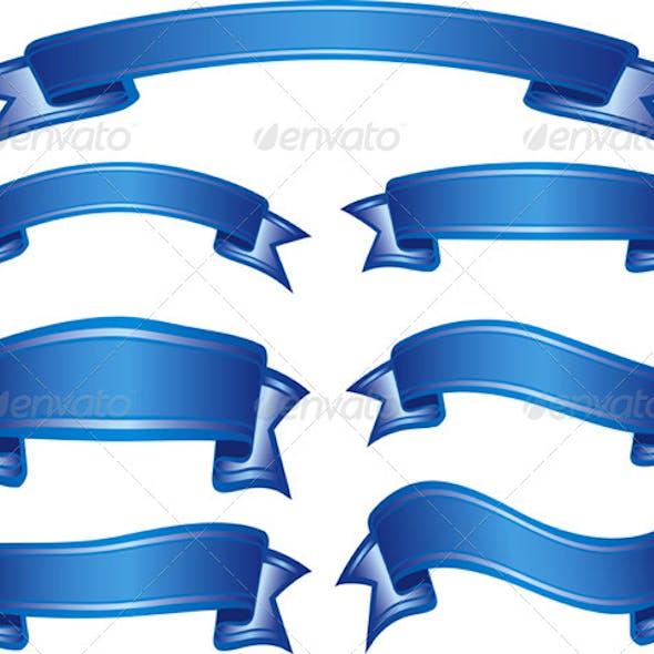 Blue Scrolls
