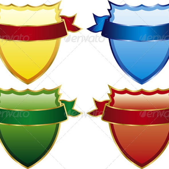Banners on Shields Template