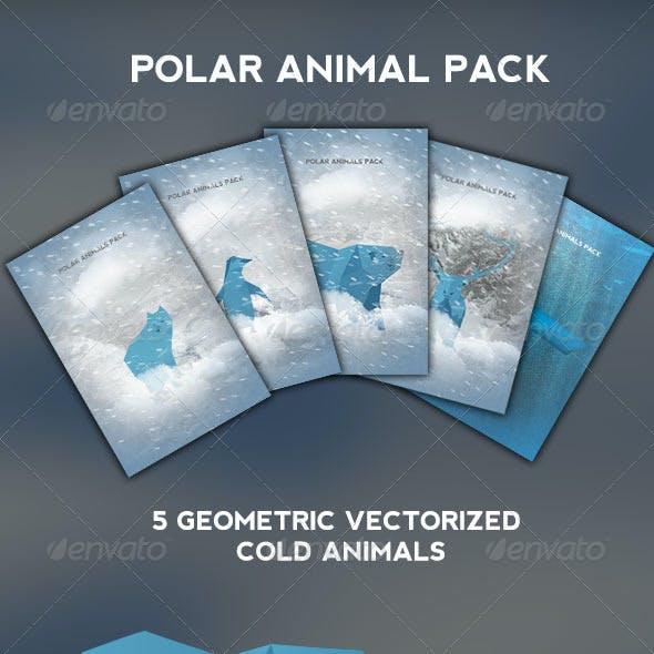 Polar Animal Pack