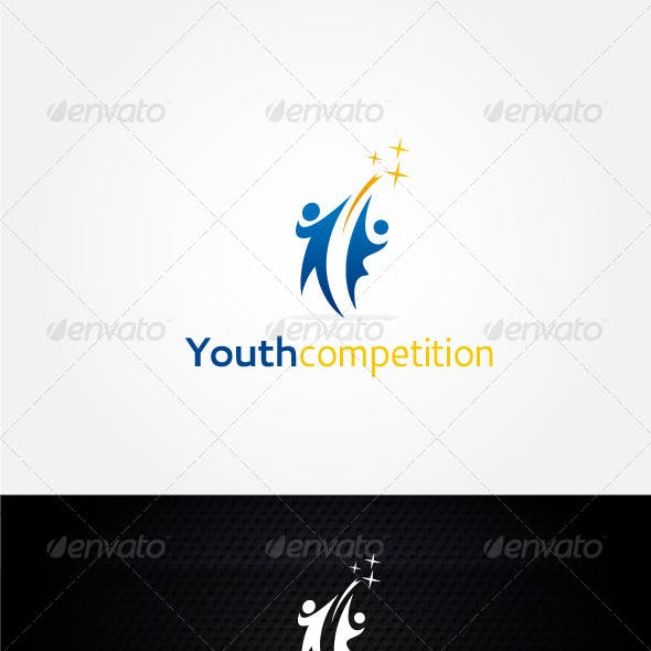 Youth Competition Logo