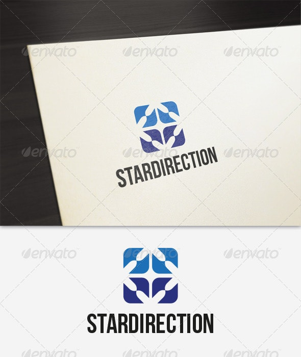 Stardirection Logo - Abstract Logo Templates