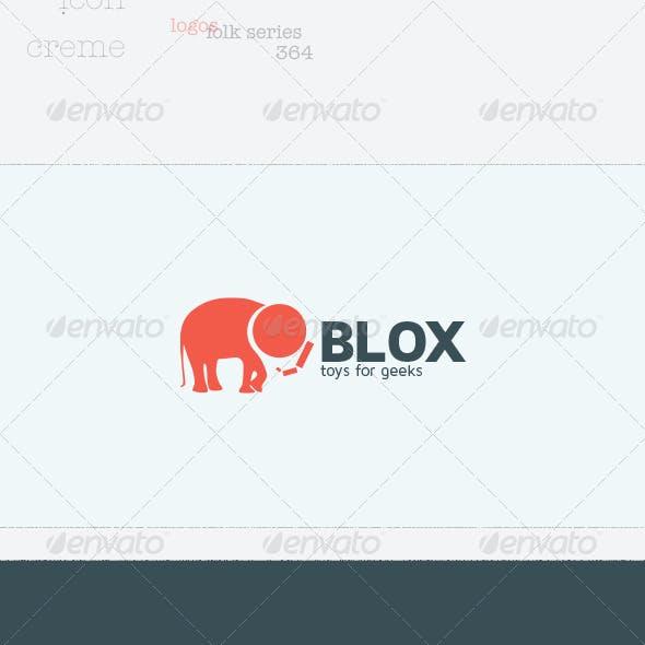 Geek Toy - Logo