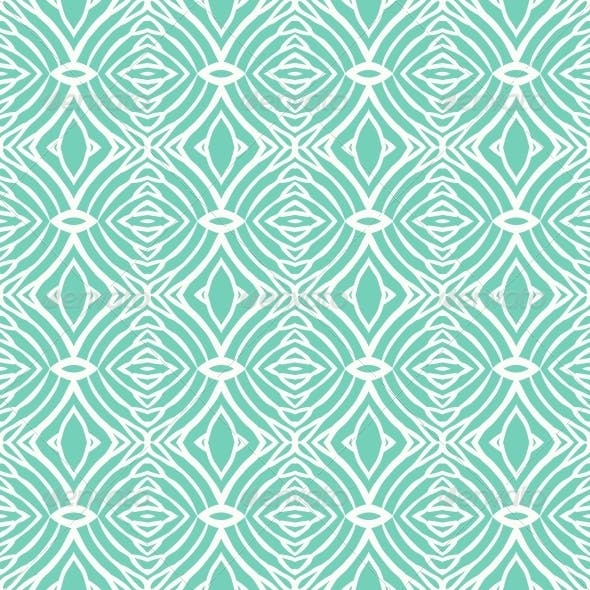 Simple Elegant Art Deco Pattern