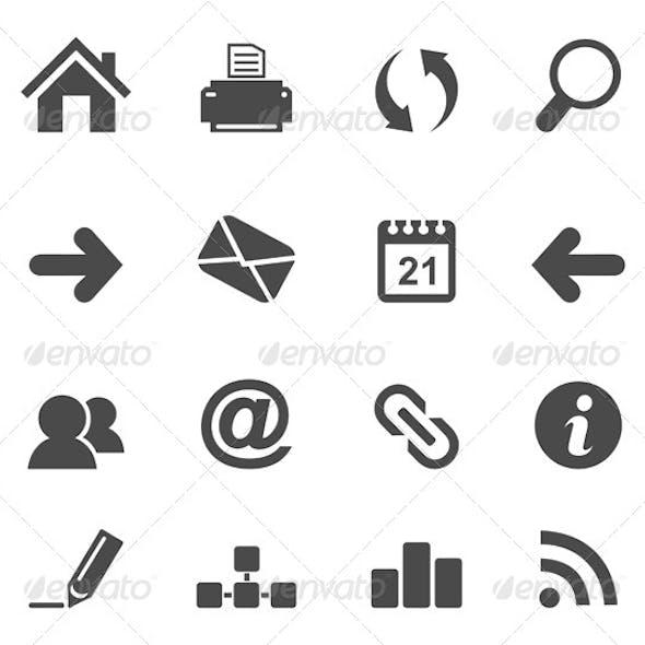 Icon the Internet 4