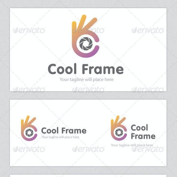 Cool Frame Logo