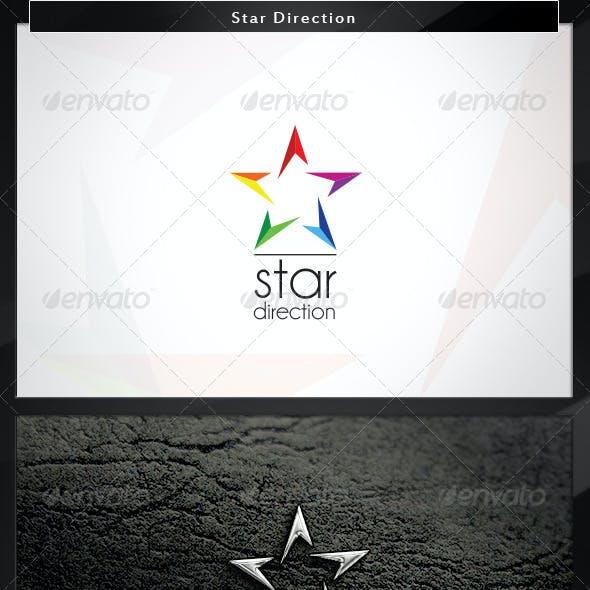 Star Direction