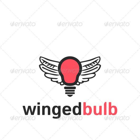 Winged Bulb