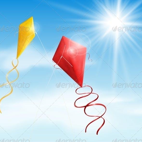 Two Kite