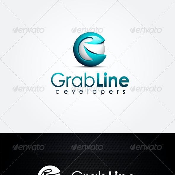 Grab G Letter