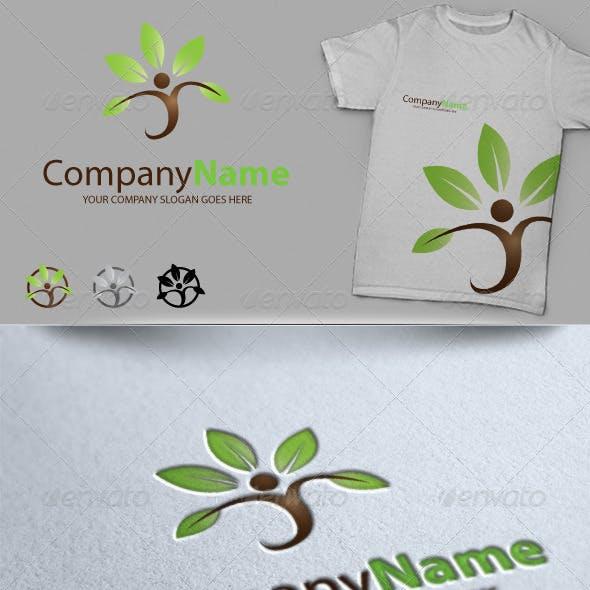 Eco Health Logo