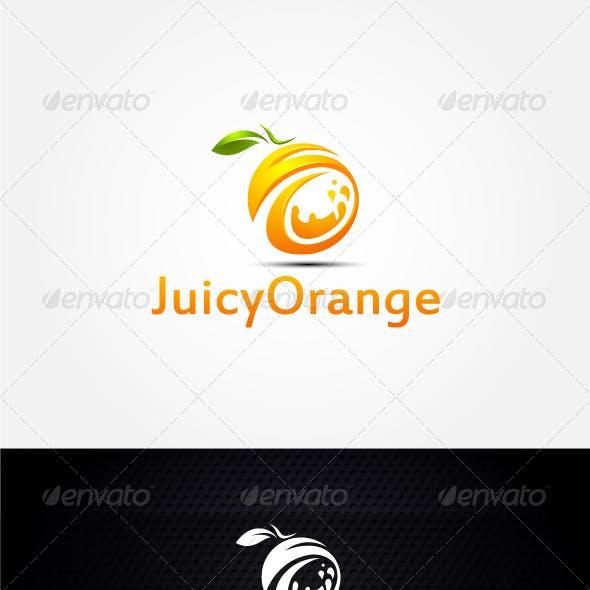 Juicy Orange Logo