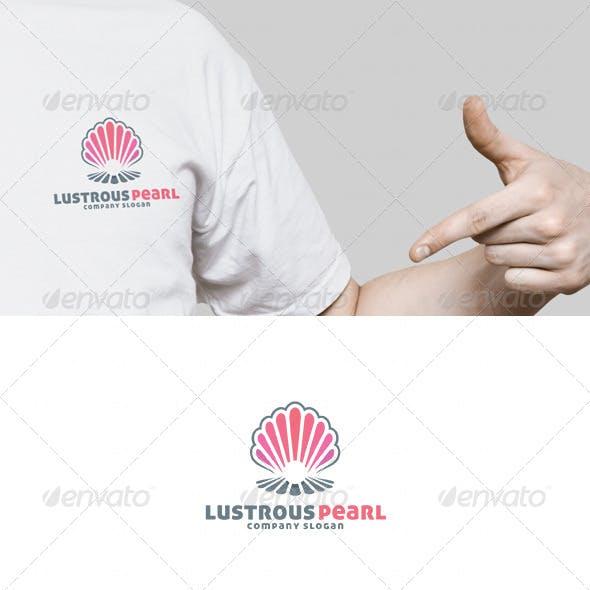 Lustrous Pearl Logo