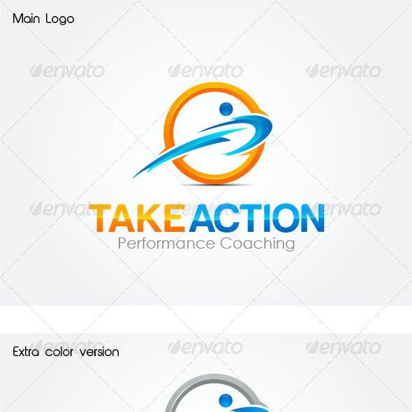 Take Action Coaching