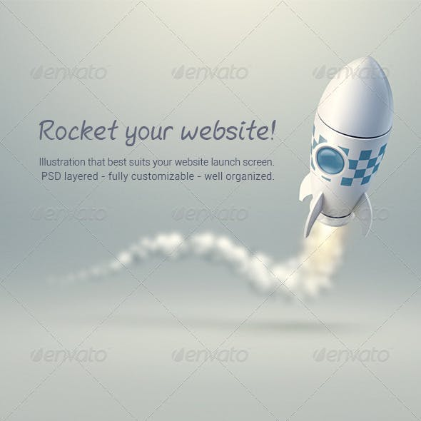 Rocket Your Website