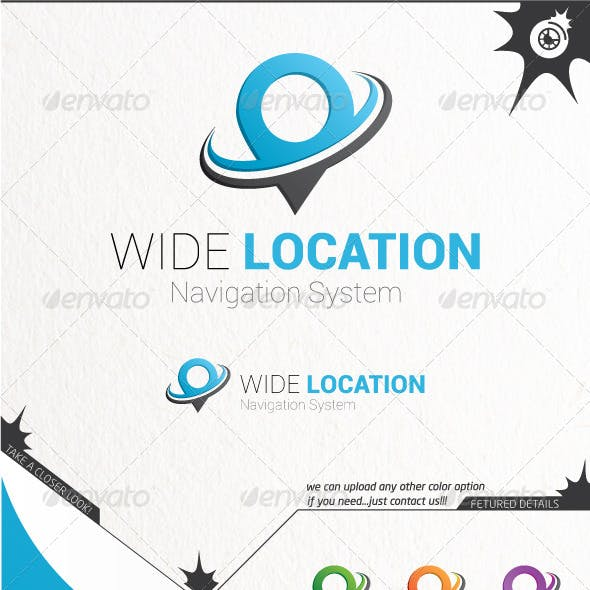 Wide Location