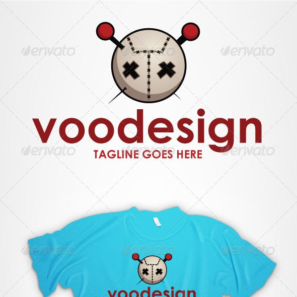 Voodesign Logo