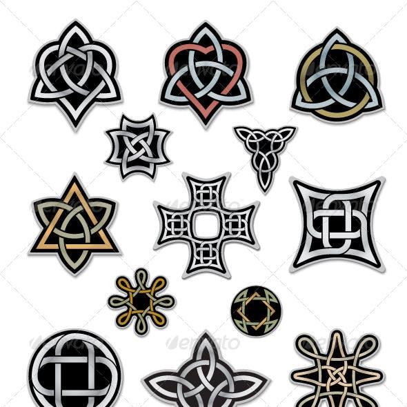 Celtic Design Elements