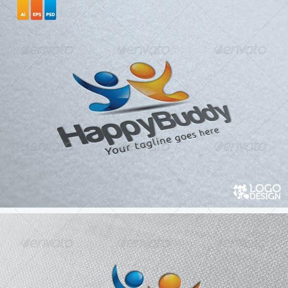 Happy Buddy