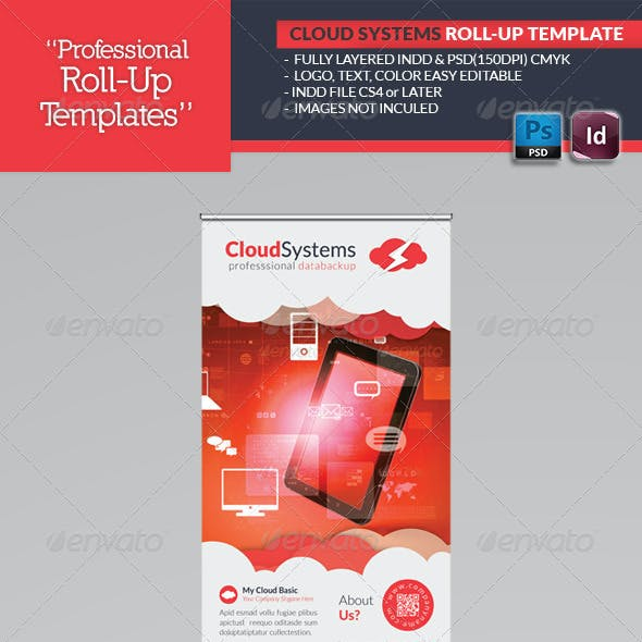 Cloud Systems Roll-Up Template