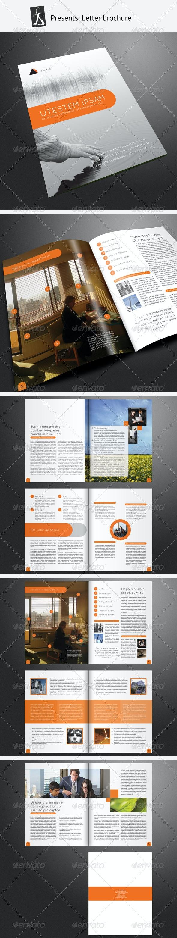 Corporate Brochure 13 - Corporate Brochures
