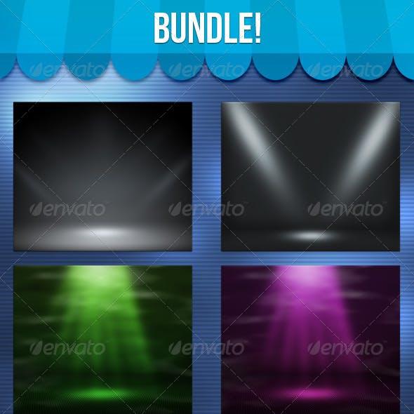Spotlight Bundle