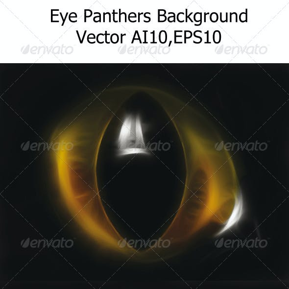 Eye Panthers Background