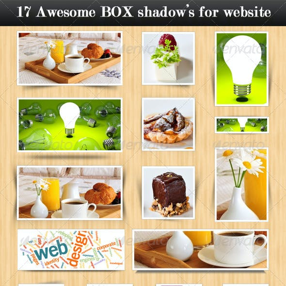 17 Shadows for Website