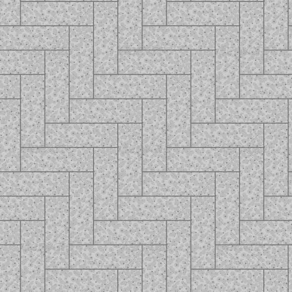 Seamless Pavement Pattern. Background, Texture