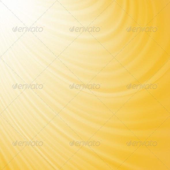 Orange Background - Backgrounds Decorative
