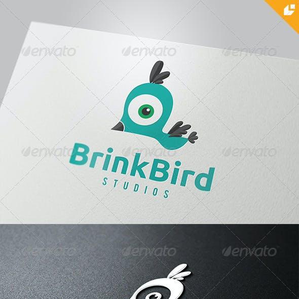 Brink Bird Logo