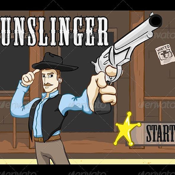 Gunslinger - Game Pack (BUNDLE)