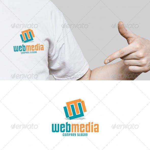 Web Media Logo 2