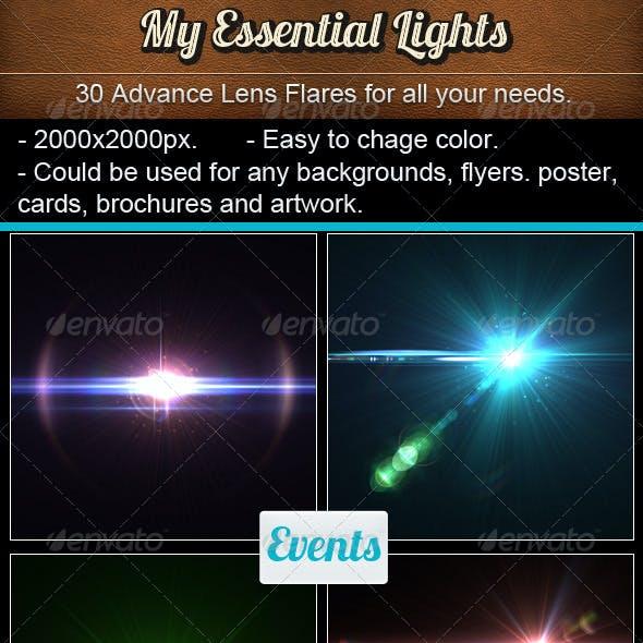 My Essential Lights