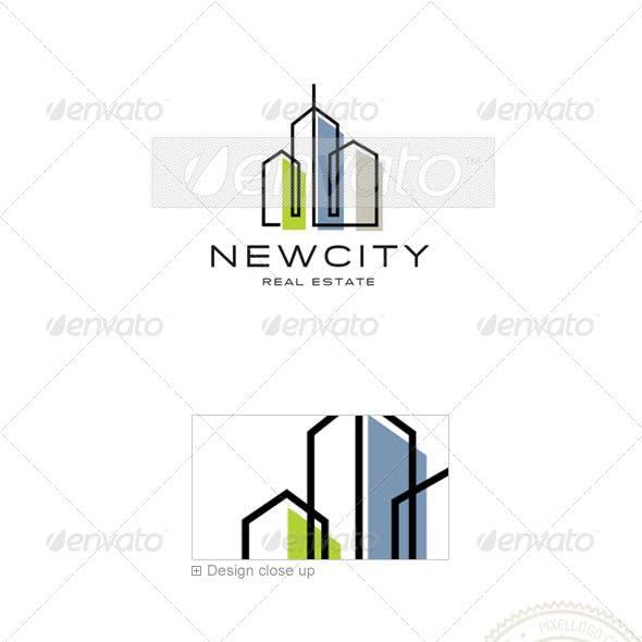 Home & Office Logo - 2237