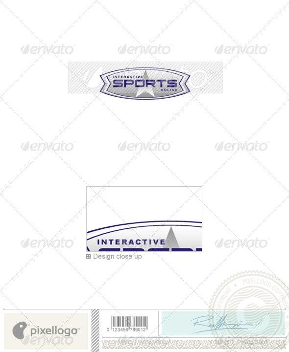Activities & Leisure Logo - 662 - Vector Abstract