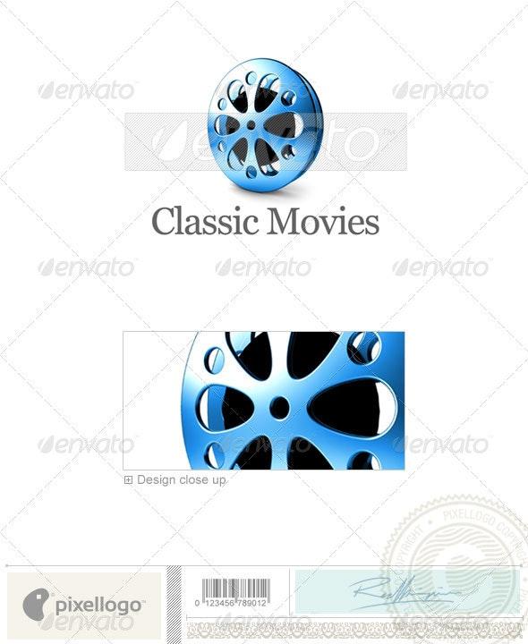 Activities & Leisure Logo - 3D-12 - 3d Abstract