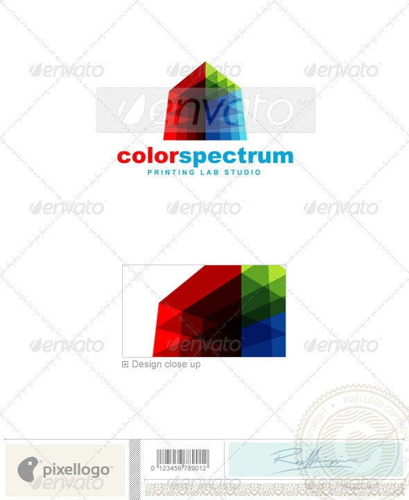 Activities & Leisure Logo - 1304 - Vector Abstract