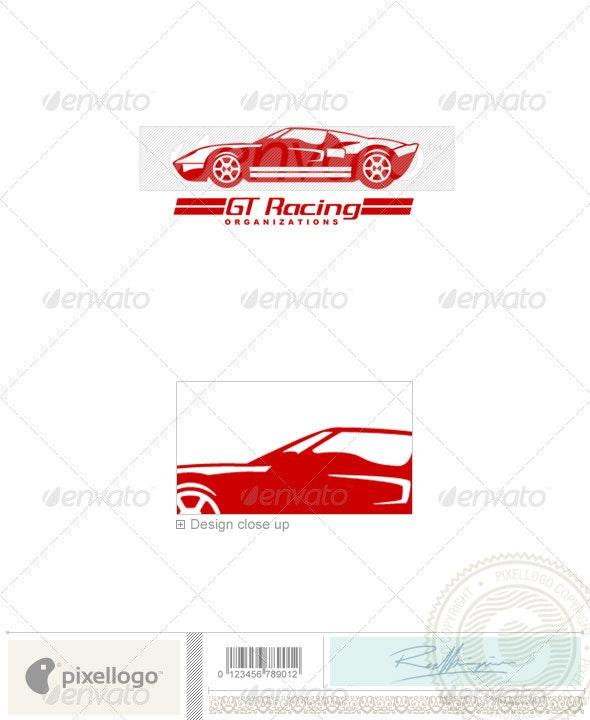 Transport Logo - 516 - Objects Logo Templates
