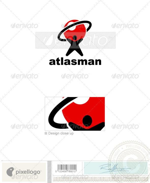 Communications Logo - 2036 - Humans Logo Templates