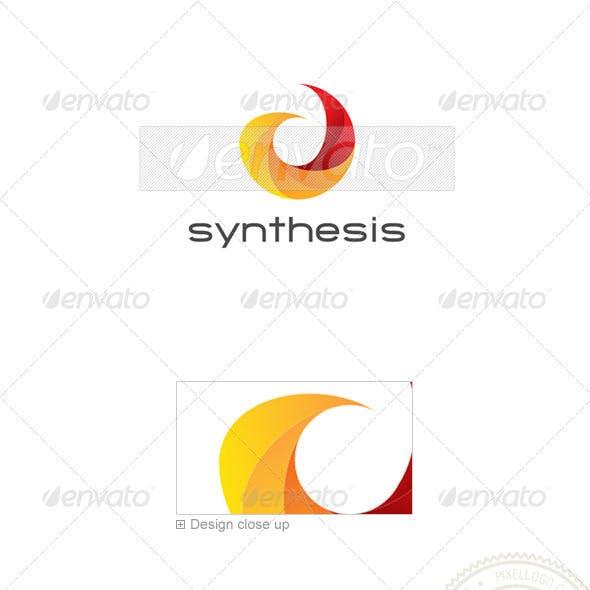 Print & Design Logo - 2251